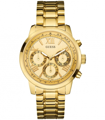 Ceas Guess Sunrise W0330L1