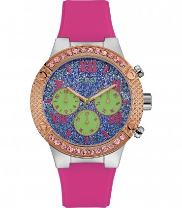 Ceas Guess Showstopper W0772L4