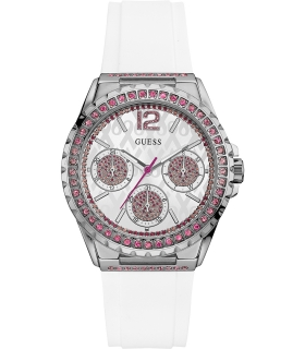 Ceas Guess Sparkling Pink W0032L6