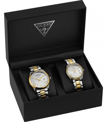 Guess Set Ceasuri Greenwich W0925P1
