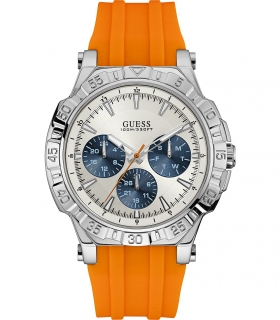 Ceas Guess Turbo W0966G1