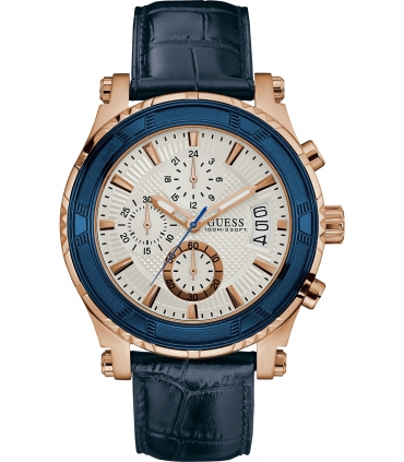 Ceas Guess Pinnacle W0673G6